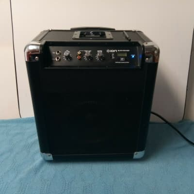 Ion Audio Block Rocker Portable Sound System