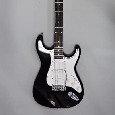 Tanara Strat Style Black for sale