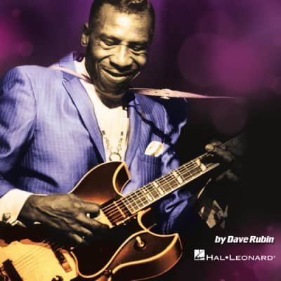 Hal Leonard Play like T-Bone Walker