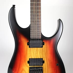 S7G Cobra 6 String Sunburst Strictly 7 Guitars for sale