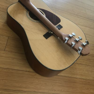 Fender Prototype Voyage-Air Natural for sale