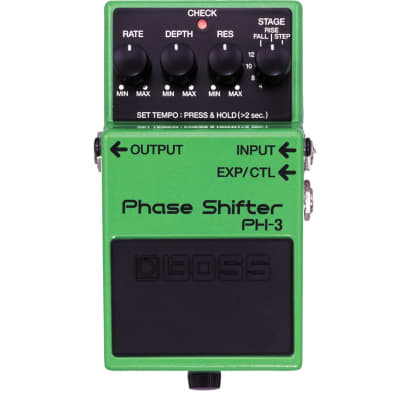 Boss PH-3 Phase Shifter Pedal for sale