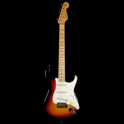 Fender Custom Shop '62 Reissue Stratocaster NOS
