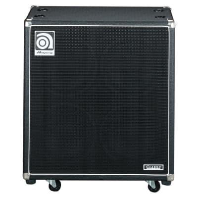 """Ampeg SVT-410HE Classic Series 500-Watt 4x10"""" Bass Speaker Cabinet"""
