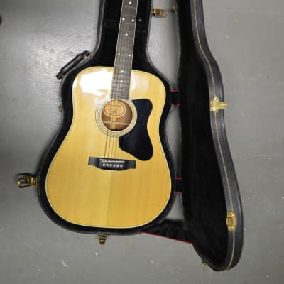 Madeira Model  A35R By Guild for sale