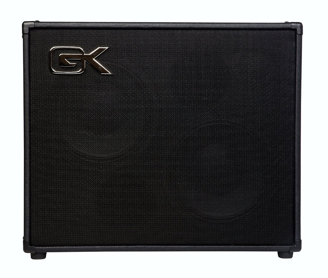 "Gallien-Krueger CX210 400W 8 Ohm 2x10"" Cabinet"