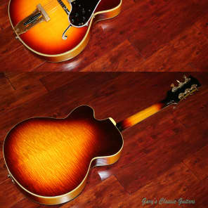 1969 Gibson Johnny Smith D (#GAT0338) for sale