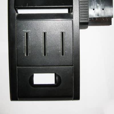Original Roland XP-50 Synthesizer Left side panel(Cap/bender panel).