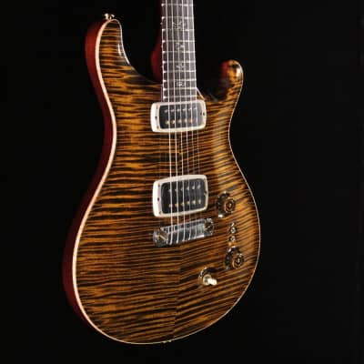 PRS Private Stock Signature (85 of 100) - Express Shipping - (PRS-0523) Serial: 11 178774 - PLEK'd for sale