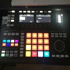 Native Instruments Maschine Studio Flagship Releaseed 2014 Black