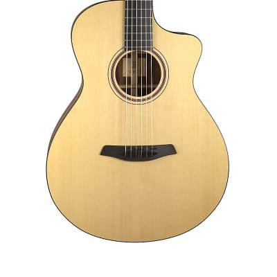 Furch Grand Nylon GNc 2-SW LR Baggs EAS-VTC Acoustic Guitar + Bag for sale