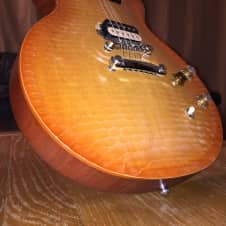 Gary Moore son owned! Signature Gibson Les Paul Gary Moore BFG 2009 Certified by son Jack