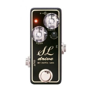 Xotic Effects - SL Drive Pedal - Xotic Effects - SL Drive Pedal for sale