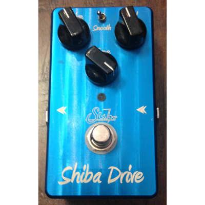 SUHR SHIBA DRIVE for sale