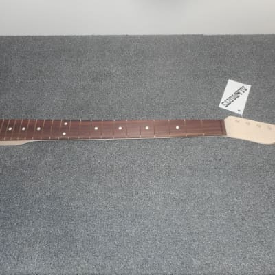 Fender Baritone Tele Neck, Maple, 24 Fret, #TR-BAR