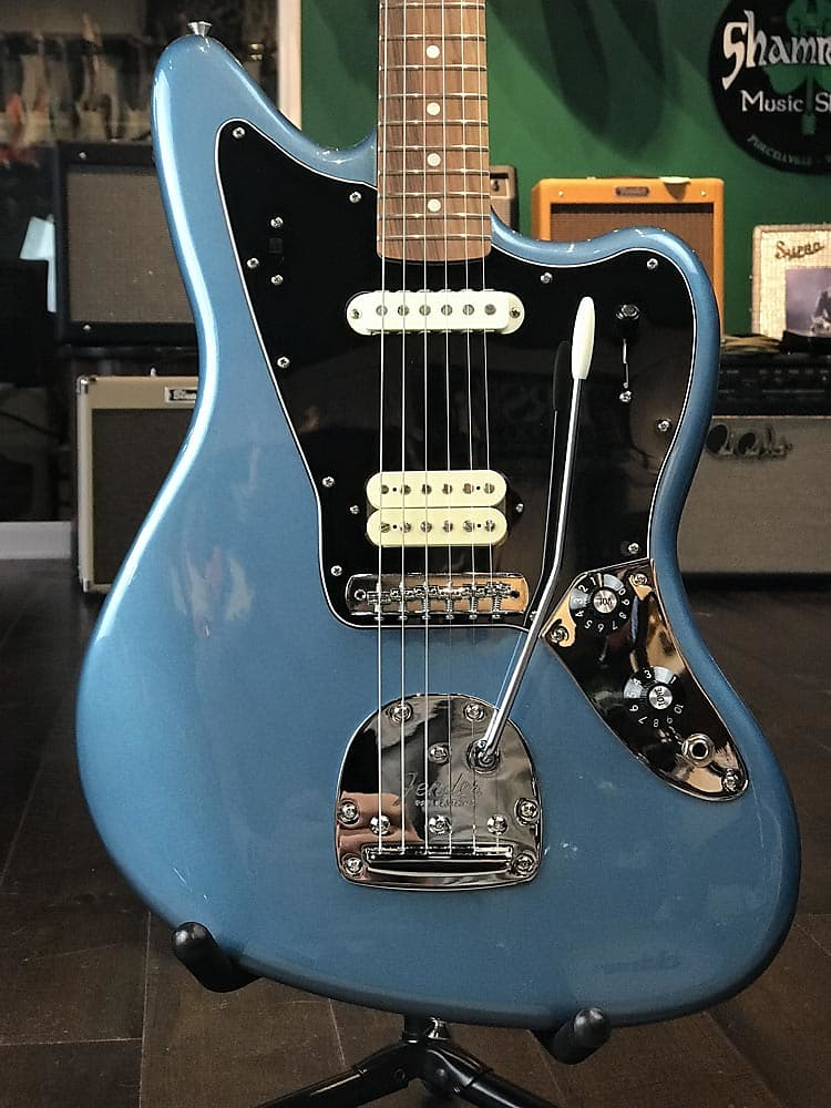 Fender Player Jaguar 2018 Tidepool