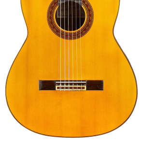 Marcelo Barbero Hijo 1967 Classical Guitar Spruce/Indian Rosewood for sale