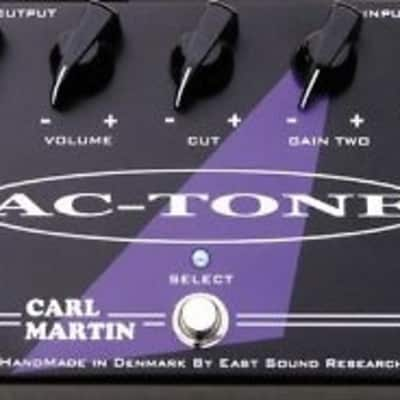 Carl Martin AC-Tone Dual Channel