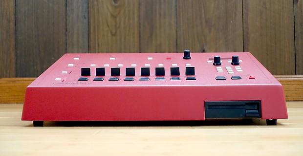 emu sp1200 rare vintage drum machine custom forat sampler reverb. Black Bedroom Furniture Sets. Home Design Ideas