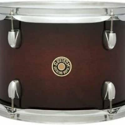 Gretsch Drums Catalina Maple 8X12 Rack Tom - Deep Cherry Burst - CM1-0812T-DCB