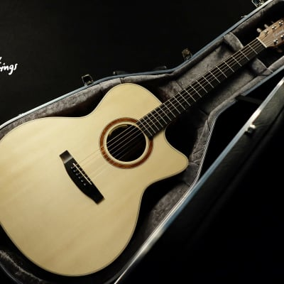 Lakewood J-14 CP open-pored satin gloss (natural finish) for sale