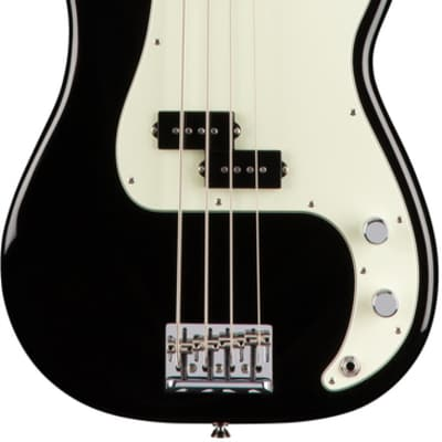 Fender American Pro Precision Bass w/ Hardshell Case
