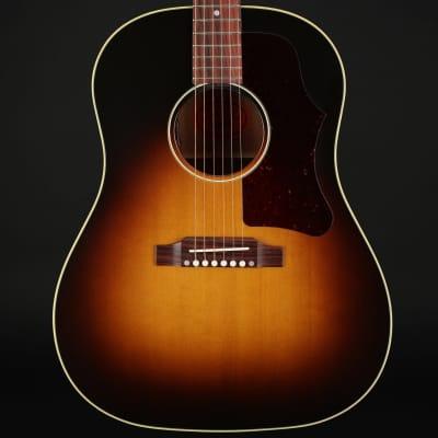Gibson J-45 50's Original in Vintage Sunburst #20280067 for sale