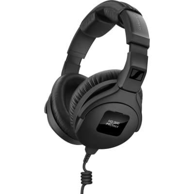 Sennheiser HD 300 PROtect Monitoring Headphone (B-Stock)