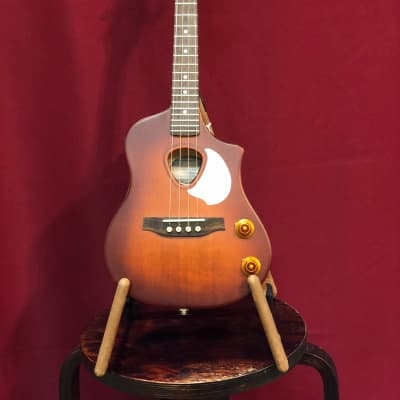 Seagull Steel-String Concert Ukulele with EQ for sale