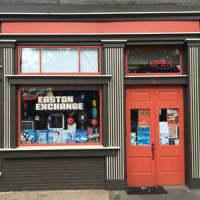 Easton Record Exchange