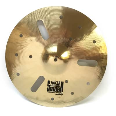 """Wuhan 16"""" XK Linear Smash Special Effects Cymbal"""