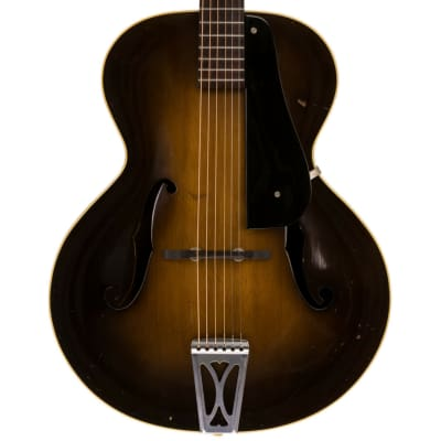 1939 Epiphone Zenith, Tobacco Burst for sale