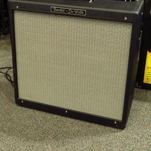 """Fender Hot Rod DeVille 3-Channel 60-Watt 4x10"""" Guitar Combo 1996 - 2001"""