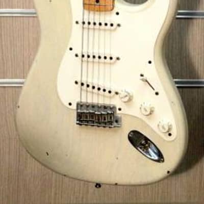 Fender Custom Shop Stratocaster '56 Relic Anno 2004 for sale