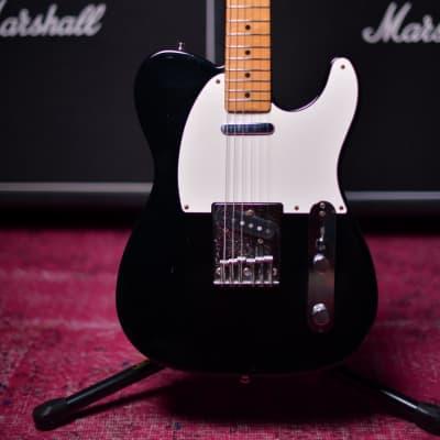Fender Japan Telecaster 1980s E Series MIJ