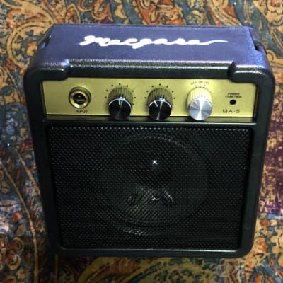 Margasa  Mini Amp 2020 Black for sale