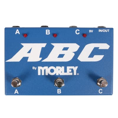 Morley ABC signal splitter and combiner for sale