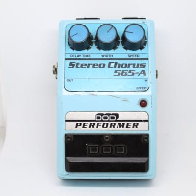 Dod Stereo Chorus 565-A Guitar Effect for sale