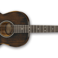 <p>Ibanez AVN6 DTS Artwood Vintage Acoustic Guitar - Distressed Tobacco Burst</p>  for sale