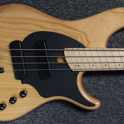 Dingwall Combustion (4-String), Natural Ash w/ Maple Board *USED 2020 in EXCELLENT Condition-Save $! for sale