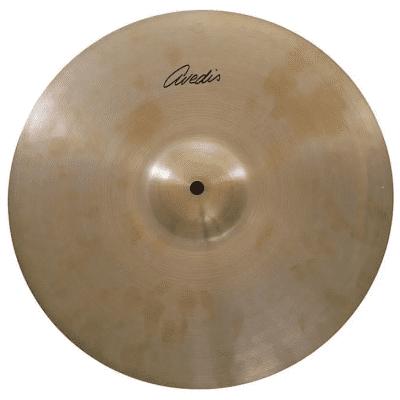 "Zildjian 14"" A Avedis Reissue Hi-Hat Cymbal (Top)"