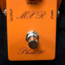 MXR Custom Shop CSP-026 Handwired 1974 Vintage Phase 90 Authorized Dealer!!