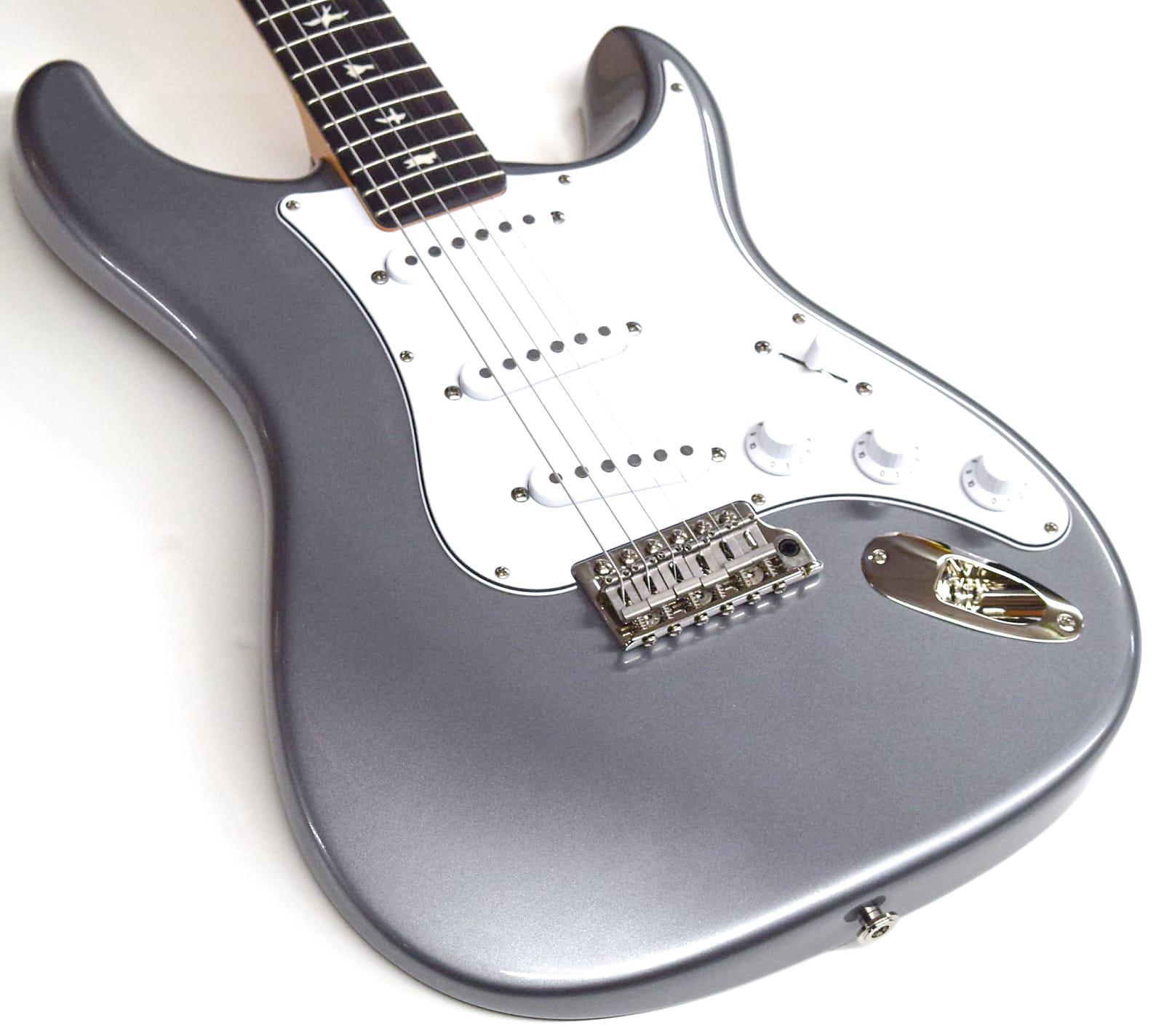 PRS John Mayer Signature Silver Sky