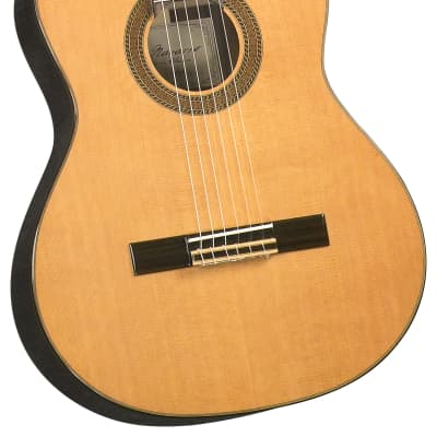 J.Navarro NC-61 Classical Guitar for sale