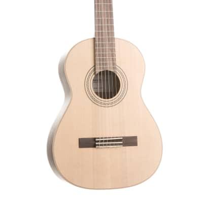 LA MANCHA Rubi CM/59 cites-free - Konzertgitarre 3/4 Größe for sale
