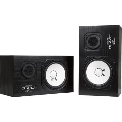 Avantone Pro CLA-10A Active Studio Monitor Pair