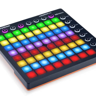 Novation Launchpad MIDI Controller mkII