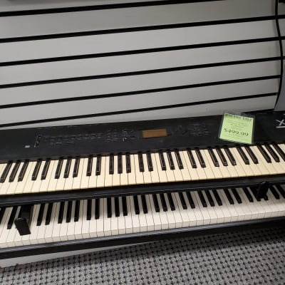Korg  X2 Workstation digital synth sequencer recording etc make offer must sell blowout