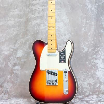 Fender American Ultra Telecaster /0110