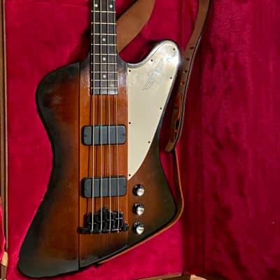 Gibson Thunderbird IV 2002 Burst